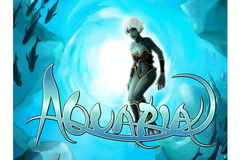 Aquaria iPhone game - free. Download ipa for iPad,iPhone,iPod.