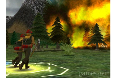 Wildfire. Download and Play Wildfire Game - Games4Win