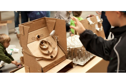17 Best images about Cardboard Challenges on Pinterest ...
