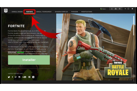 HOW TO GET OLD EPIC GAMES LAUNCHER 2019 (FREE OG ) - YouTube