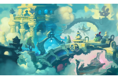 The Cloud Kingdom | Skylanders Wiki | Fandom powered by Wikia