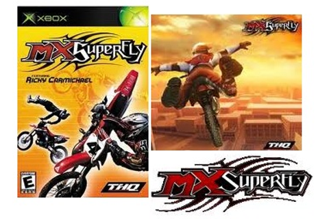 mx superfly its definitely vital gameplay for anyone.
