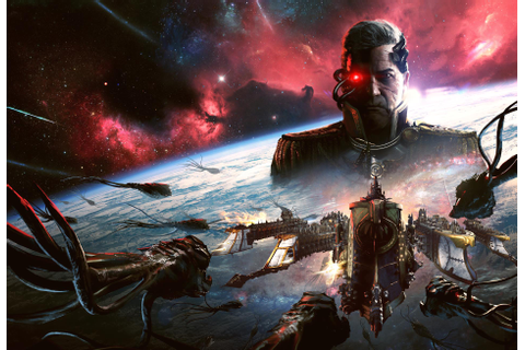 Battlefleet Gothic: Armada 2 gets January release date ...