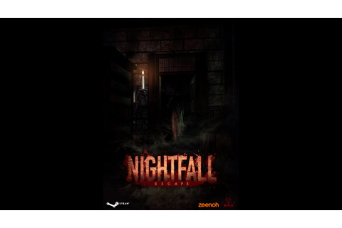 Nightfall: Escape - Official Launching Trailer 2016 - YouTube