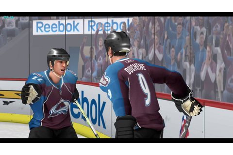 NHL Slapshot for PC/Dolphin Emulator/Wii Gameplay, Full ...