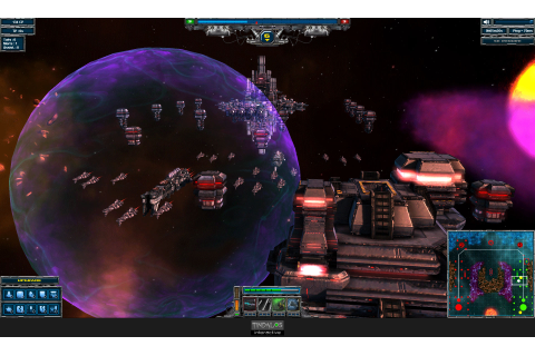 Stellar Impact: The Tactical Space Game - Buy and download ...