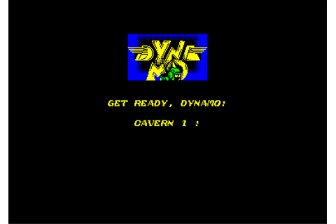 Download Captain Dynamo - My Abandonware