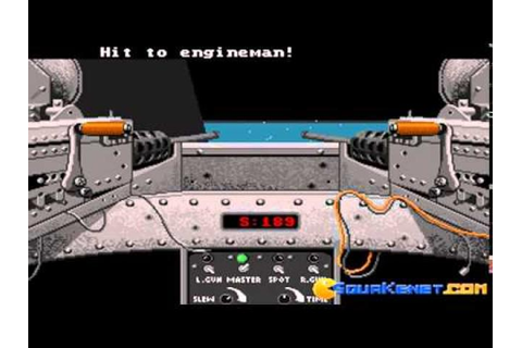 Gunboat (1990) - PC Game