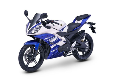 Yamaha YZF R15 V3, Estimated Price 1.20 lakh - Check ...