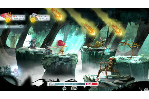 Child of Light Trailer, Gameplay & Screenshots | Ubisoft (US)