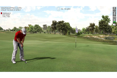 'Jack Nicklaus Perfect Golf' Now Available For Steam And ...