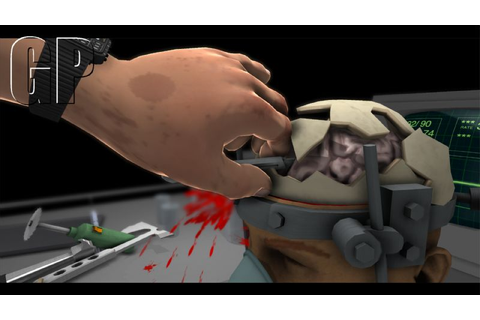 Surgeon Simulator 2013 Review (PC)