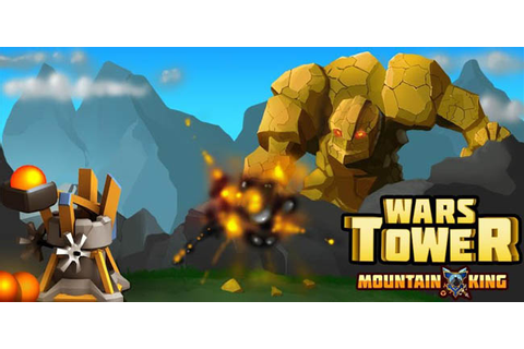 Mountain King » Android Games 365 - Free Android Games ...