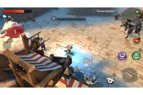 Dungeon Hunter 5 Amazing Game 2017 Apps For Laptop, Pc ...