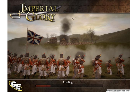 Imperial Glory Review - GamingExcellence