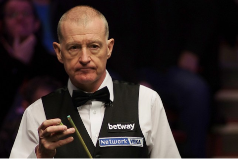 Steve Davis retires from snooker at 2016 World Snooker ...