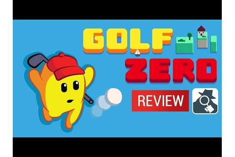Golf Zero: a hardcore platformer for some real action ...