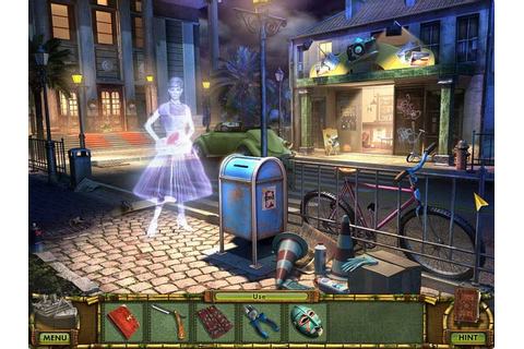 The Treasures of Mystery Island: The Ghost Ship > iPad ...