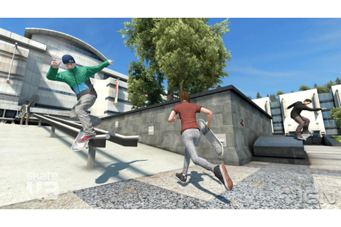Skate 3 Screenshots, Pictures, Wallpapers - Xbox 360 - IGN