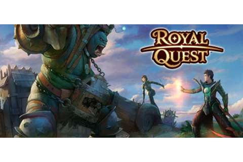 Royal Quest on Steam