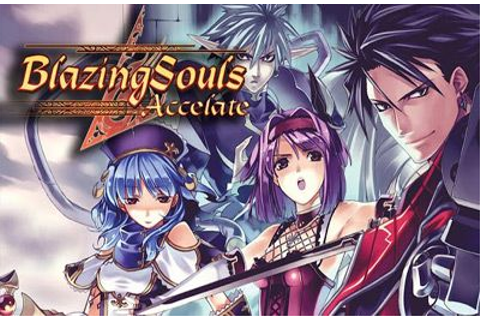 Blazing Souls Accelate iPhone game - free. Download ipa ...