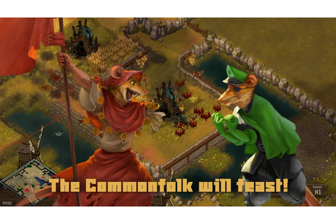 Steam Community :: Tooth and Tail