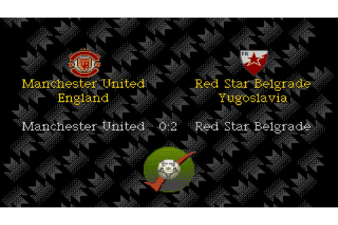 Manchester United Europe Details - LaunchBox Games Database