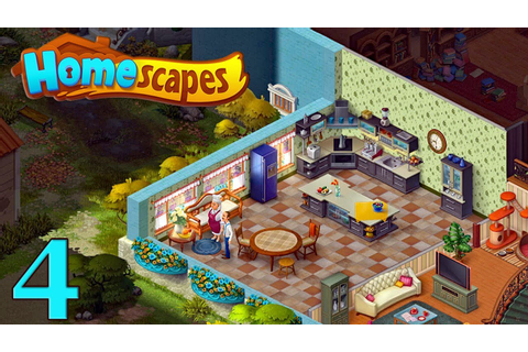 Homescapes v1.9.0.900 + МOD (Unlimited Stars) download ...