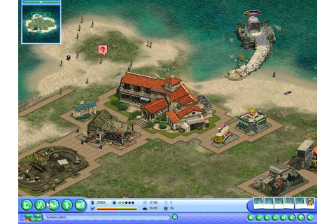Beach Life - Sandbox Gameplay [HD] - YouTube