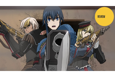 The Valkyria Chronicles 3 Anime is So True to the Game, I ...