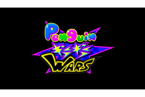 Penguin Wars coming to western gamers early 2018