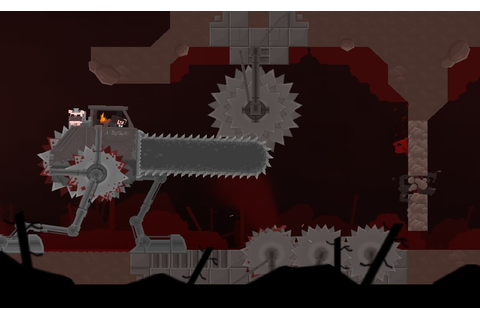 Super Meat Boy [Full] [Portable] [Mega] - BuenoJuego