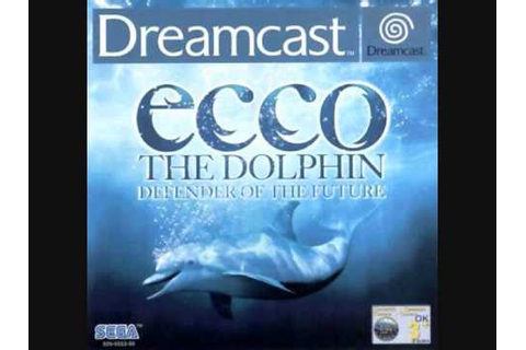 Epic Game Music: GAME OVER - Ecco the Dolphin - Defender ...