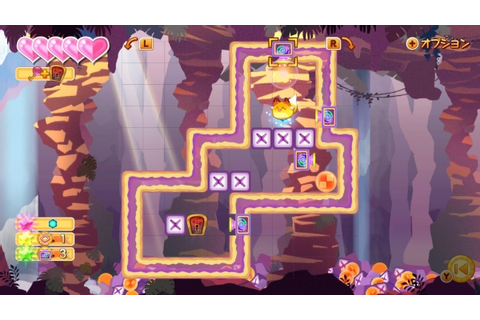 announced Puzzle Adventure Blockle , a rotating puzzle adventure game ...