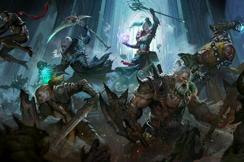 Opinion: What's up with the whole Diablo: Immortal fiasco ...