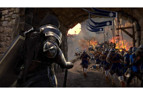 Conqueror's Blade open beta signup and system requirements ...