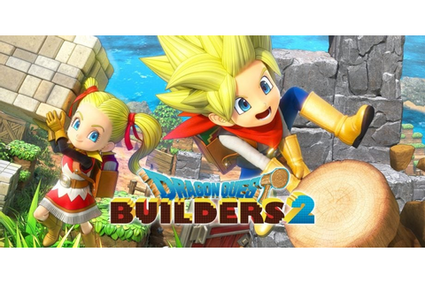 Dragon Quest Builders 2 Review | Trusted Reviews
