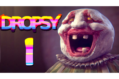 Dropsy [1] - A POINT AND CLICK HUGVENTURE - YouTube