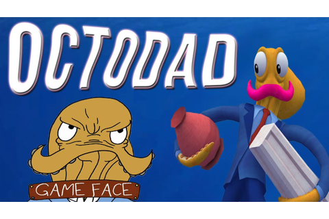 Octodad - YouTube