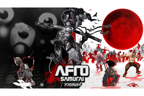 "Afro Samurai: the Video Game ‒ ""Afro Idea 2"" (Extended ..."