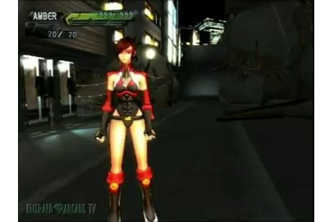 Crimson Tears (PS2) - All Secret Costumes - YouTube