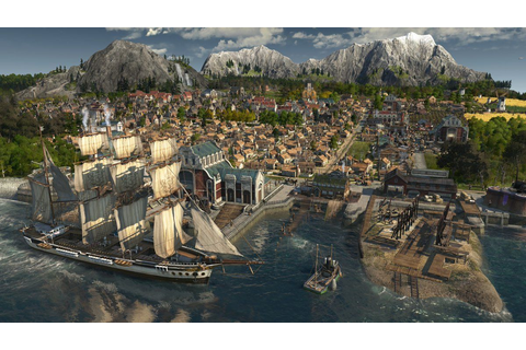 Anno 1800 is the fastest selling game in the 20-year-old ...
