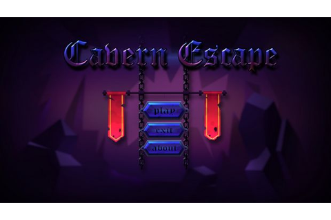 Cavern Escape Free Download « IGGGAMES