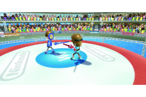 Wii Sports Resort voor Wii (Wii) | Game Pagina - XGN.nl