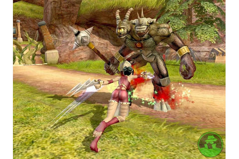 Sudeki (PC) 2005 | Torrent Games Oficial