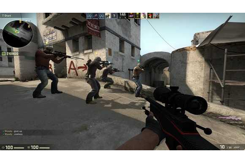 Counter-Strike Global Offensive Download Free Full Game ...