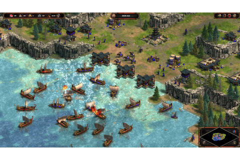 Fans are Outraged Over Age of Empires: Definitive Edition ...