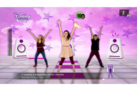 Just Dance Disney Party 2 Download Free Full Game | Speed-New