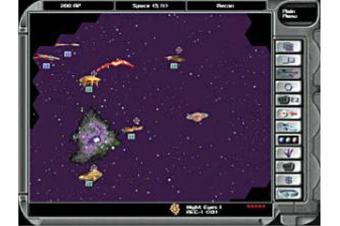 Game Classification : Star General (1996)