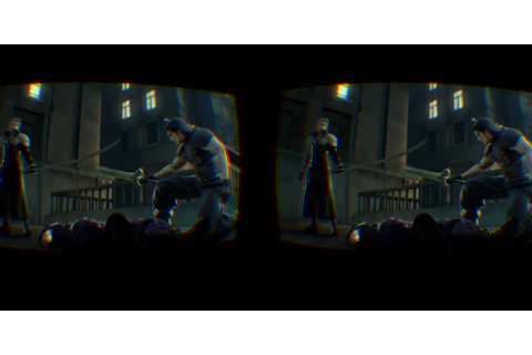Play PSP games like Crisis Core Final Fantasy VII in VR ...